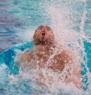Pirates Begin Quest For American Swimming Title