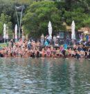 33. Mini plavalni maraton Koper 2017