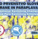 Odprto veteransko prvenstvo Slovenije 2018