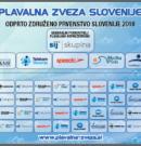 Odprto združeno prvenstvo Slovenije 2018