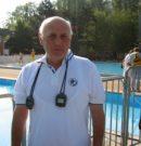 Za življenjsko delo v športu je Bloudkovo nagrado prejel plavalni trener Vladimir Čermak!!!